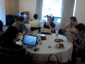 My team members at breakfast #phlsw. http://t.co/q…